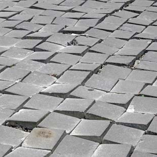 Pavers To Make The Difference