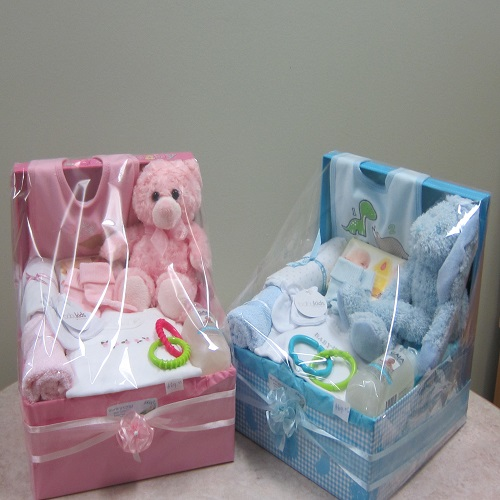 Baby-Hampers