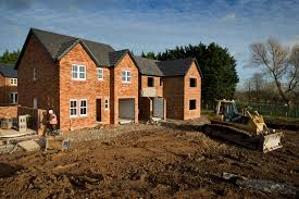 Avoid The Stress Of Home Building With These Tips