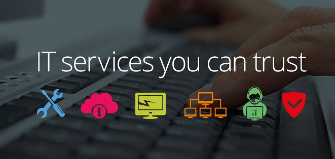Cross-Point Business Technology Solutions