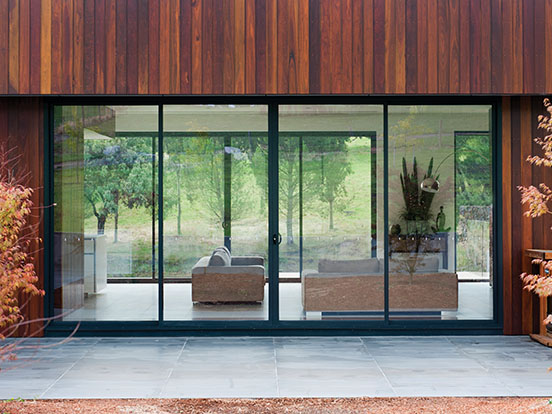 Advantages Of Getting Sliding Aluminium Doors Installed In Your House